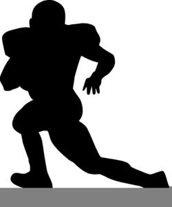 Football Lineman Clipart Free.