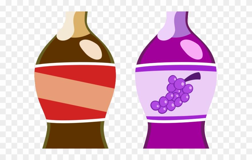 Coke Clipart 2 Liter.