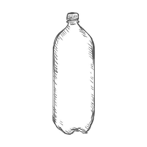 2 Liter Clipart.
