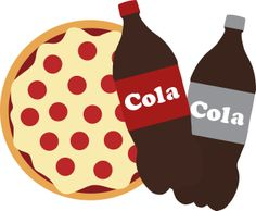 2 Liter Soda Bottle Wrapper Label TEMPLATES by Boop Printables.