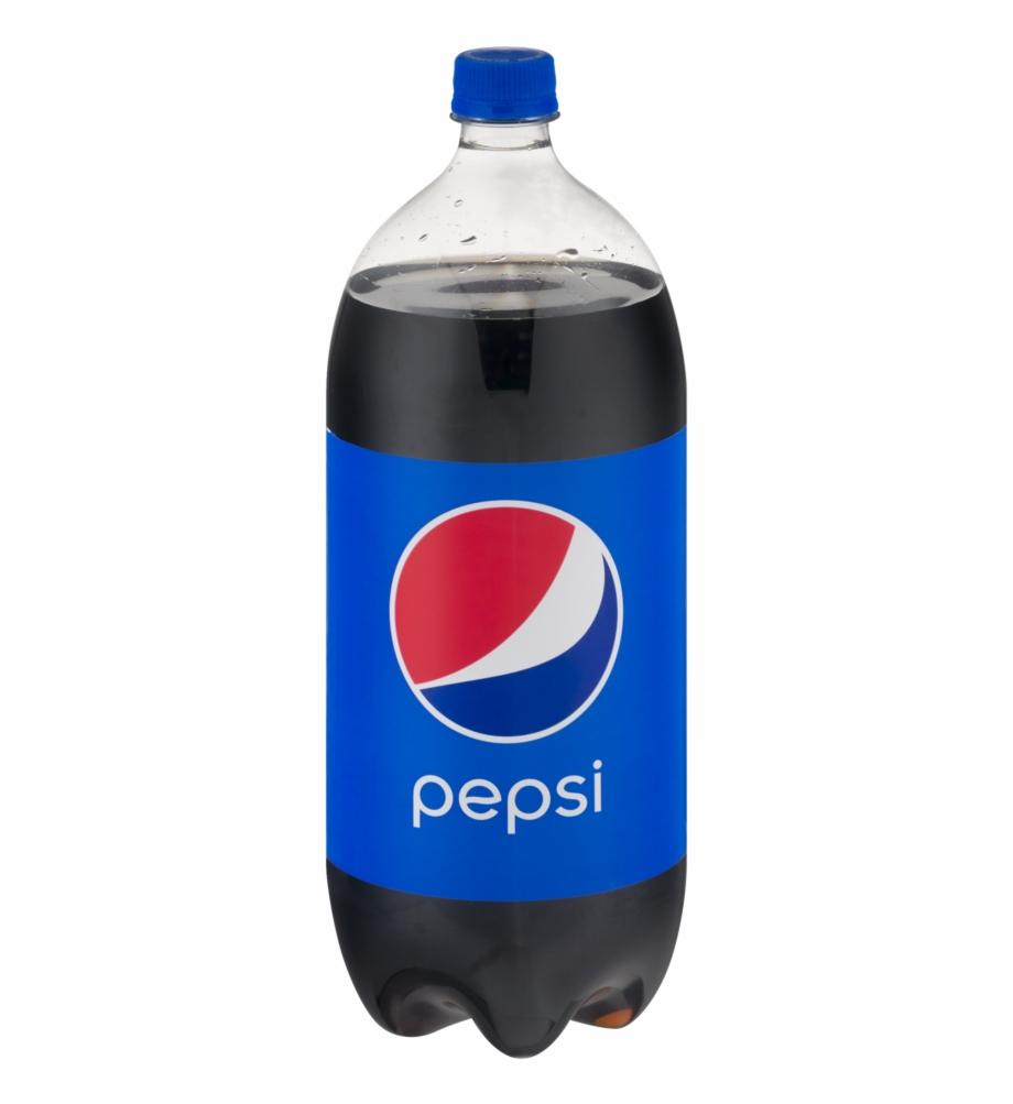 Pepsi Cola, 2 Liter.