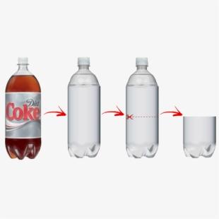 Coke 2 Liter Png.