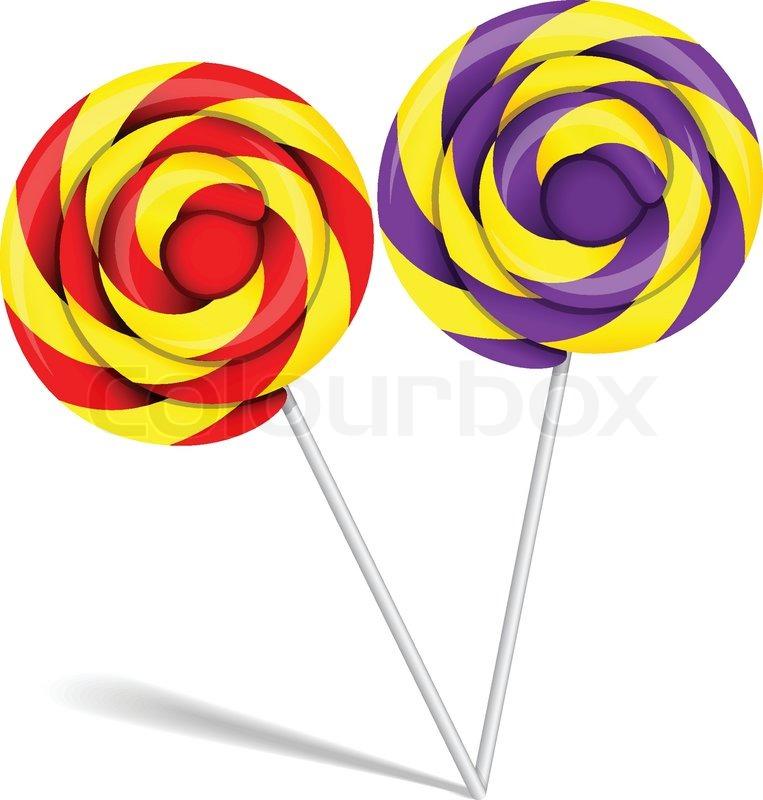 Lollipop Clipart Images.