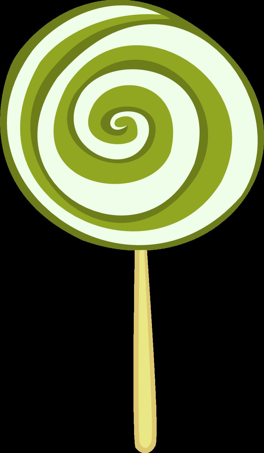 Lollipop clipart 2 image.