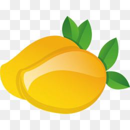 Mangoes Clipart Png.