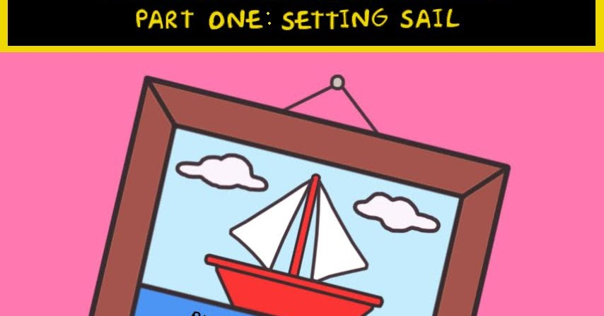 Dead 2 Rights: Ed Wood Wednesdays: The Wood Sailboat Odyssey.