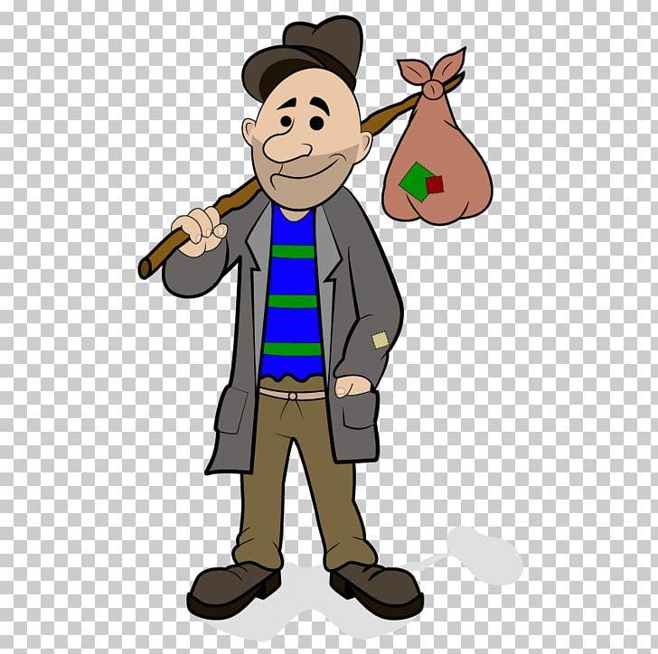 Hobo Cartoon PNG, Clipart, Animation, Art, Boy, Cartoon.