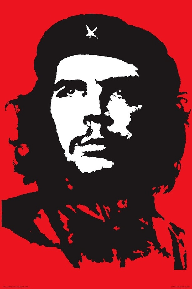 Che Guevara The Irish Connections Two Minute Hate Quora.