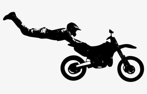 Free Dirtbike Clip Art with No Background , Page 2.