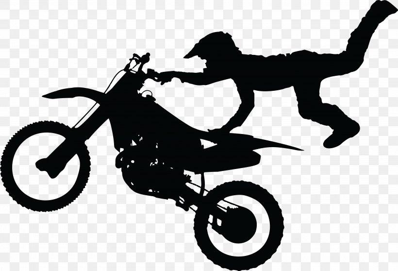 Motorcycle Helmets Motorcycle Stunt Riding Motocross Clip.