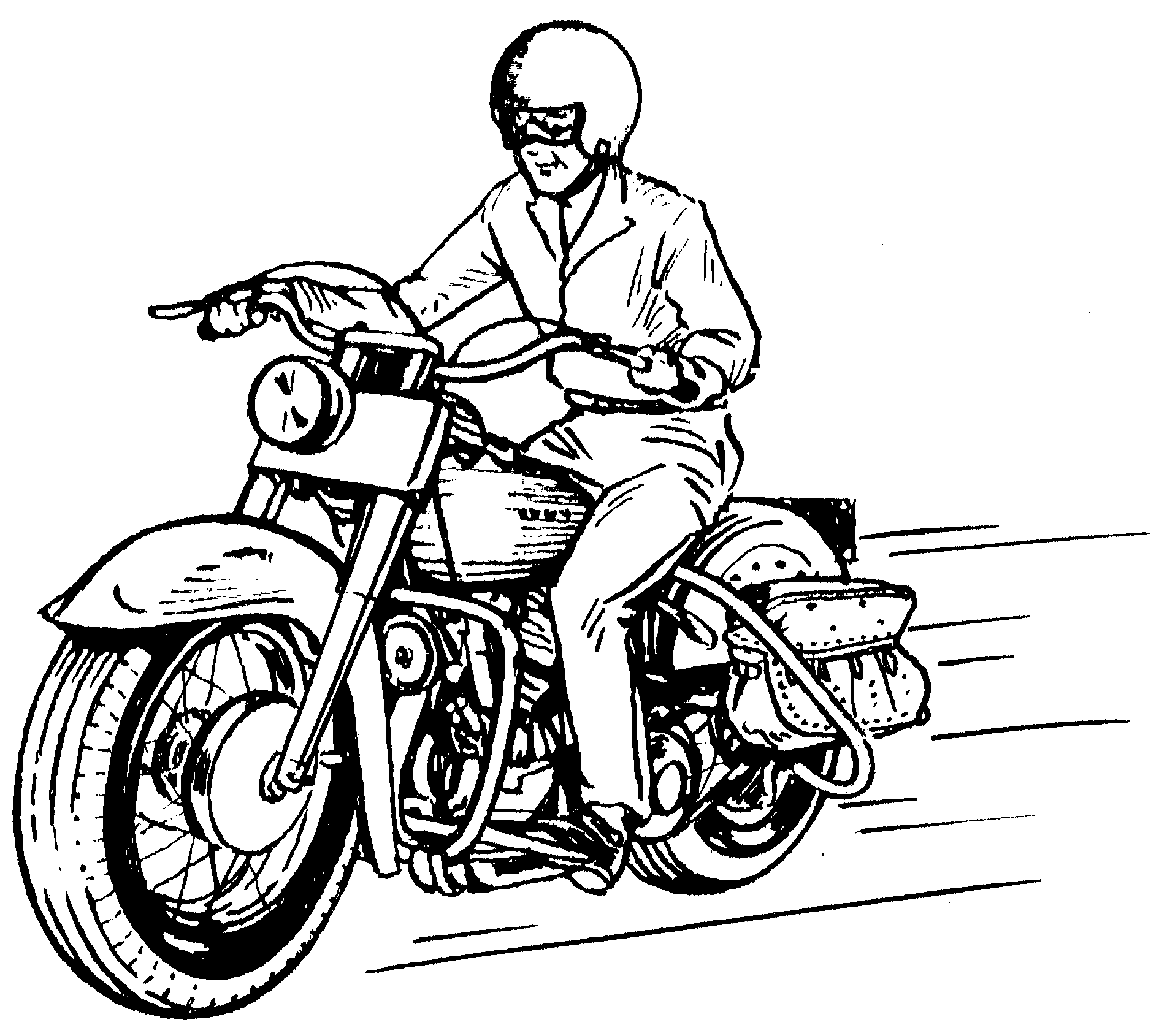 Motorcycle black and white file motorcycle 2 psf the work of.