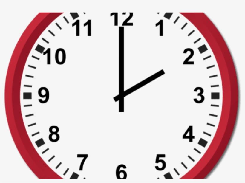 2 O\'clock.