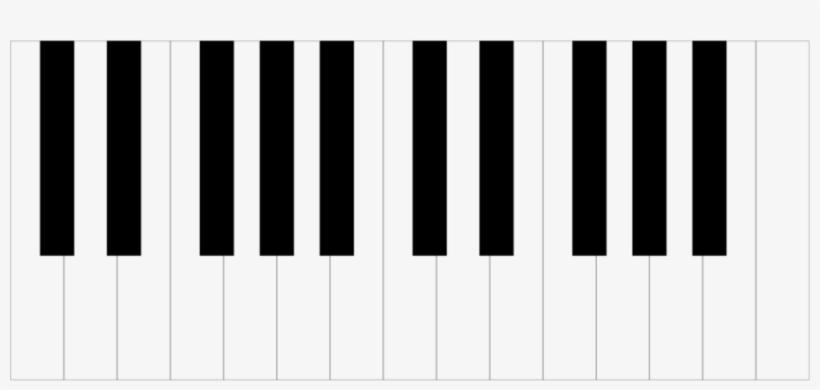 Digital Piano Musical Keyboard Computer Keyboard Octave.