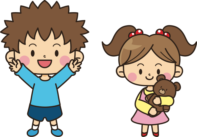 Old clipart sibling, Old sibling Transparent FREE for.