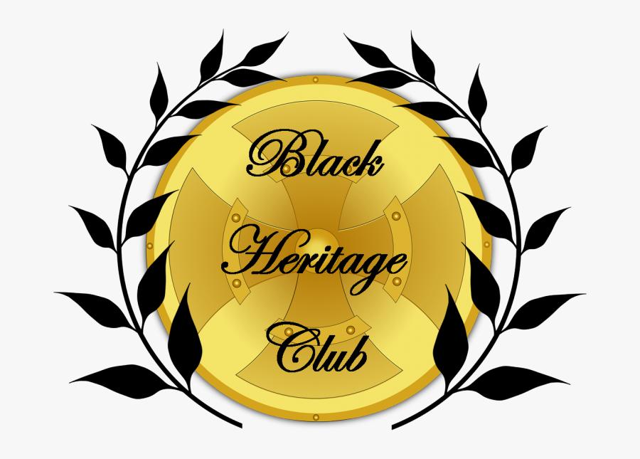 Black Heritage Club Logo.