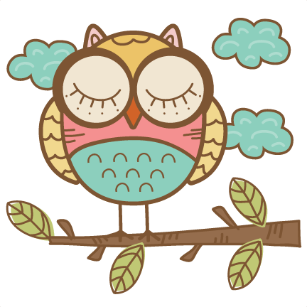 Owls on owl clip art and cartoon owls image 5 2.