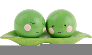 Clipart Two Peas In A Pod.