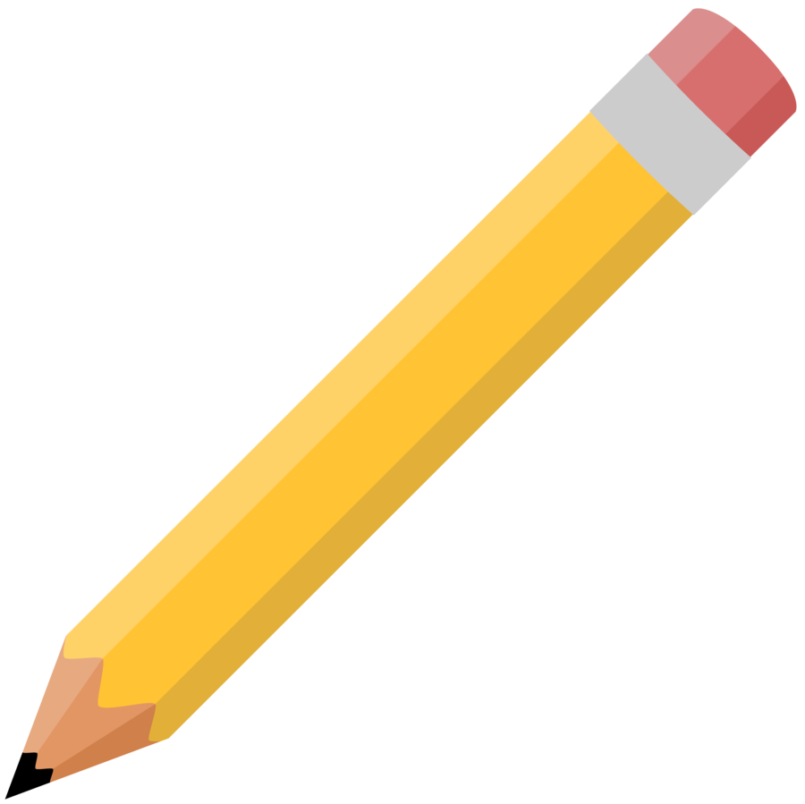 Free Yellow Pencil Cliparts, Download Free Clip Art, Free.