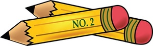 Best Pencil Clipart #4260.