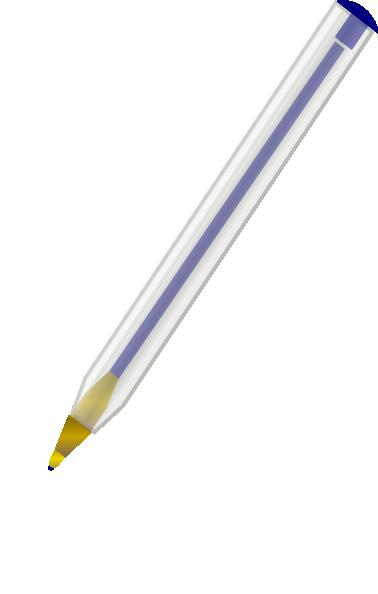 Free pen clipart image images 2.