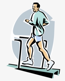 Free Treadmill Clip Art with No Background , Page 2.