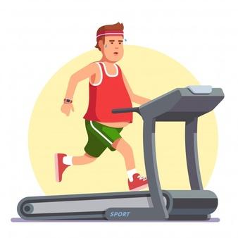 Treadmill Vectors, Photos and PSD files.