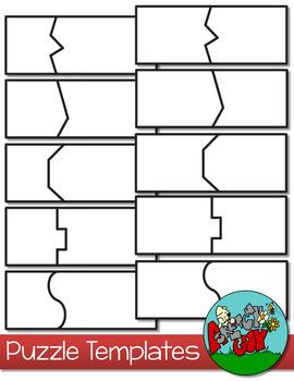 Puzzle Templates.