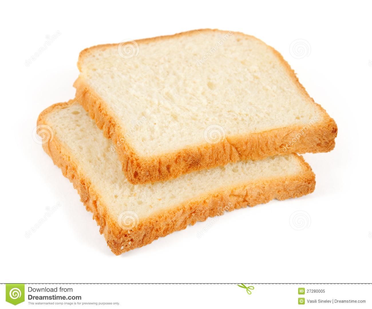 899 Toast free clipart.