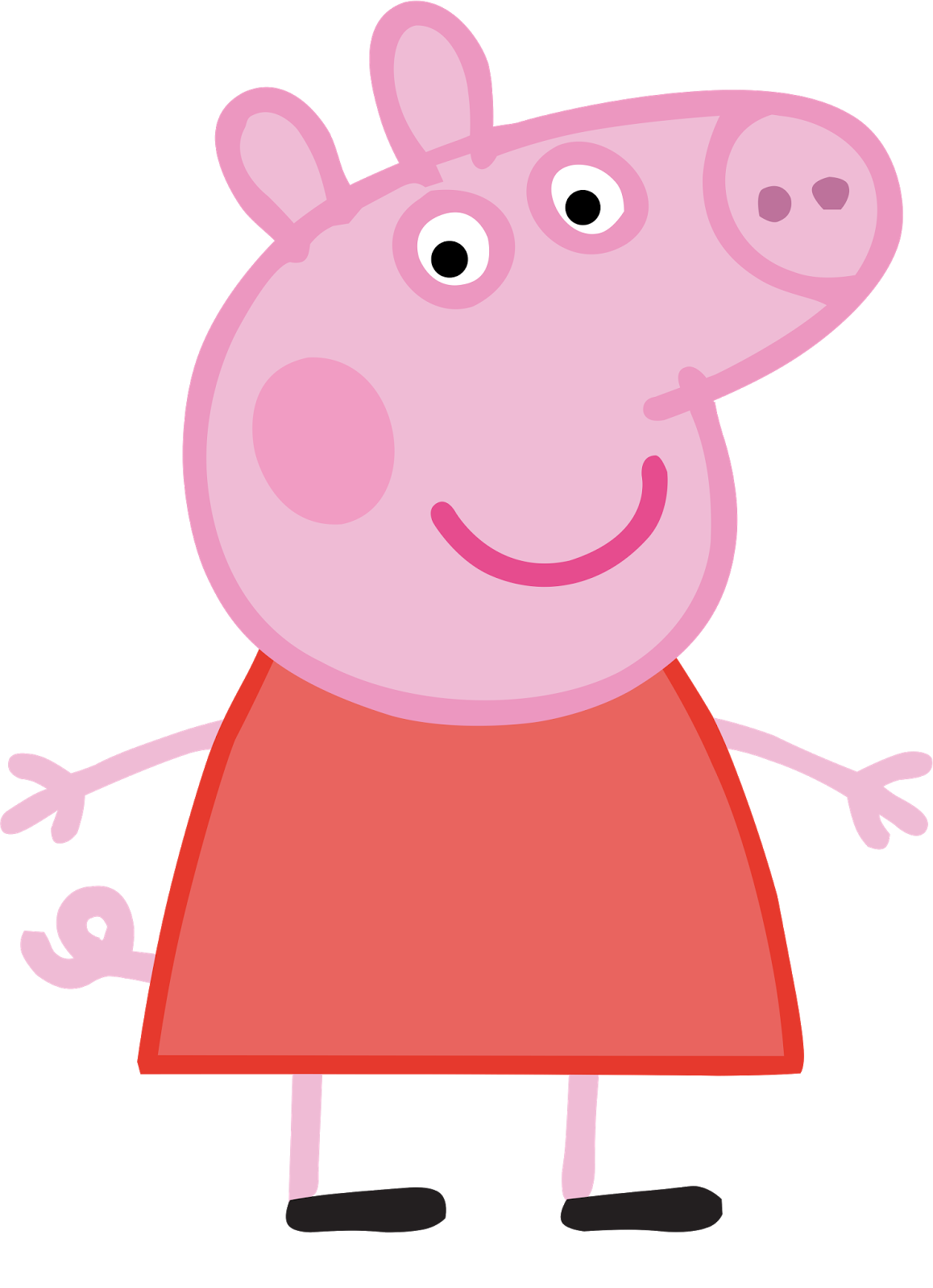 Pin by Katie Bolton on peppa pig birthday in 2019.