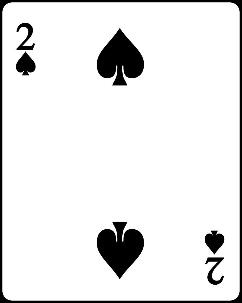 File:Playing card spade 2.svg.