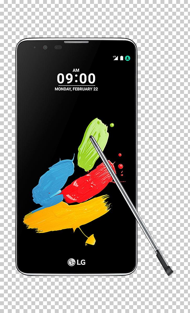 LG Stylus 2 PLUS LG Electronics 4G LTE, lg PNG clipart.