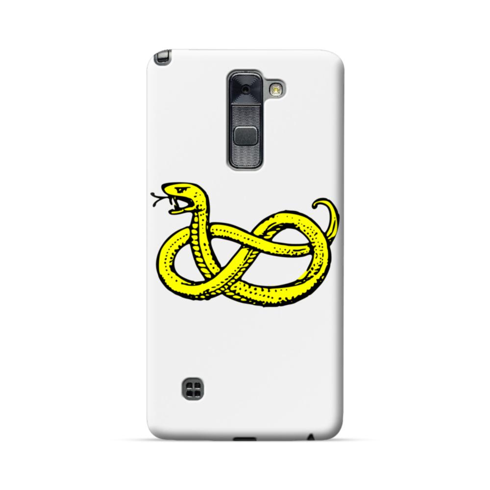 Clipart Of Snake LG Stylus/Stylo 2 /Plus Case.