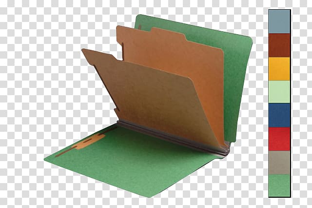 LegalSupply Product design Law Price, Green 2 Pocket Folders.
