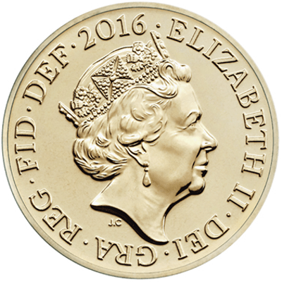 Coin clipart 2 pound, Coin 2 pound Transparent FREE for.