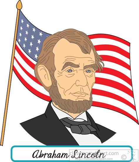 1378 President free clipart.