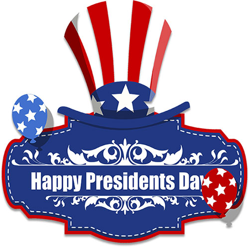 Happy presidents day clipart 2 » Clipart Station.