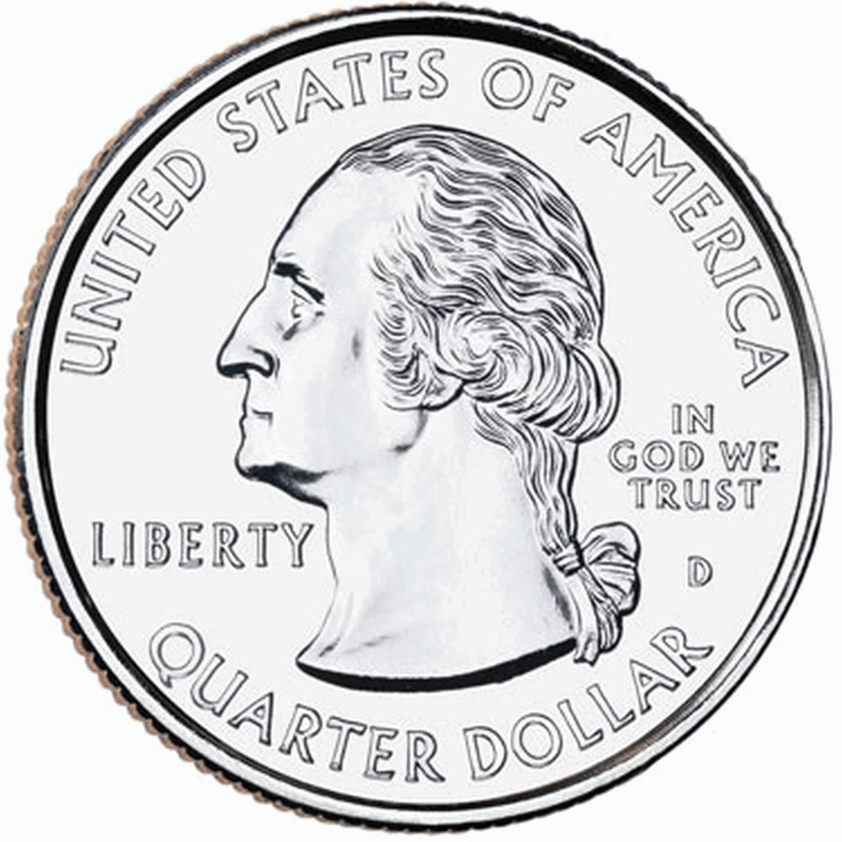 quarter clipart 2 id.