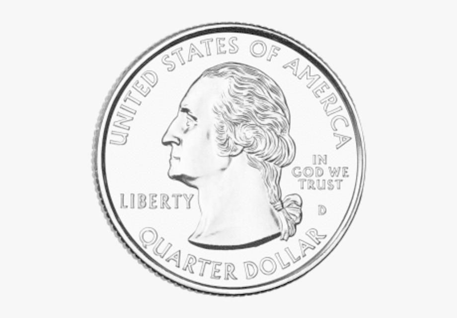 Dollar Clipart Pile Coin.
