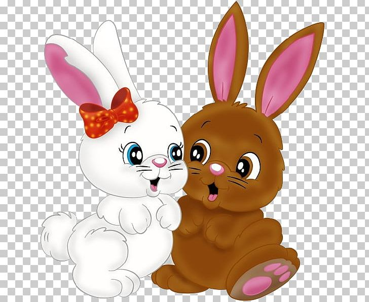 Easter Bunny Rabbit Drawing PNG, Clipart, Animals, Bunny.