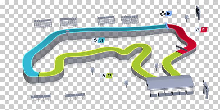 Project CARS 2 Circuit de la Sarthe Race track Kart circuit.