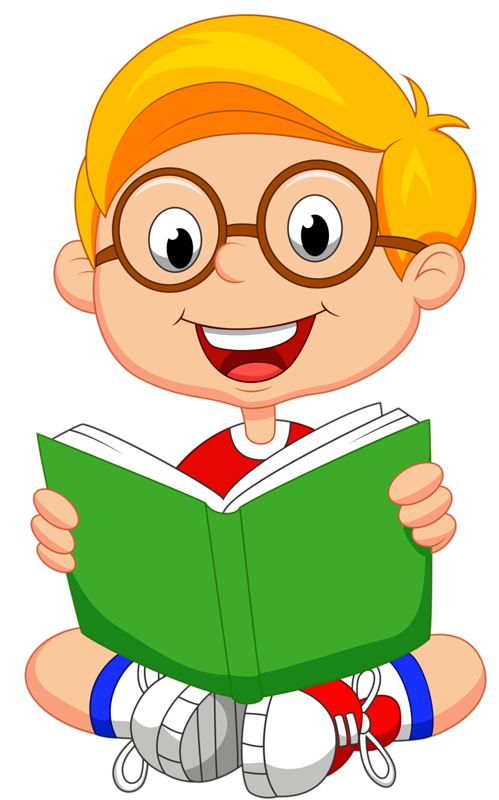 Children reading clipart png 2 » PNG Image.