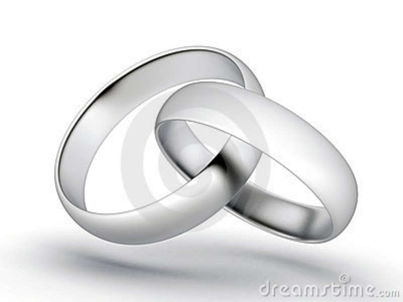 Wedding rings clipart free 2 » Clipart Station.