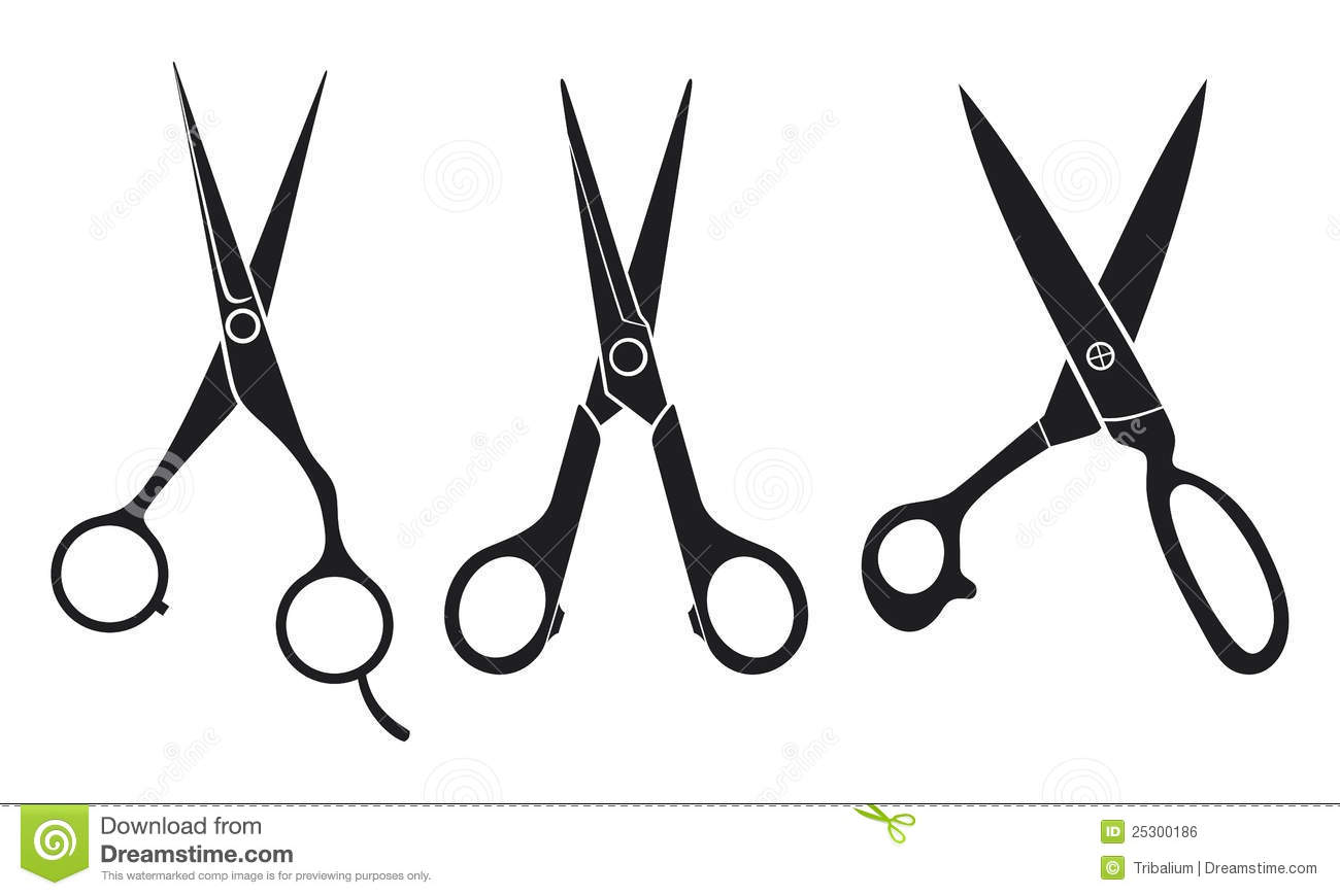 Shears Clipart.