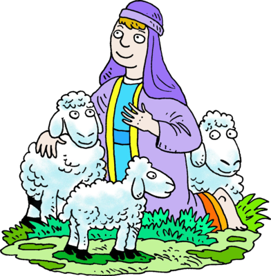 Christmas Shepherd Clipart at GetDrawings.com.