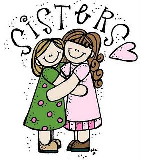 Happiness clipart 2 sister, Happiness 2 sister Transparent.