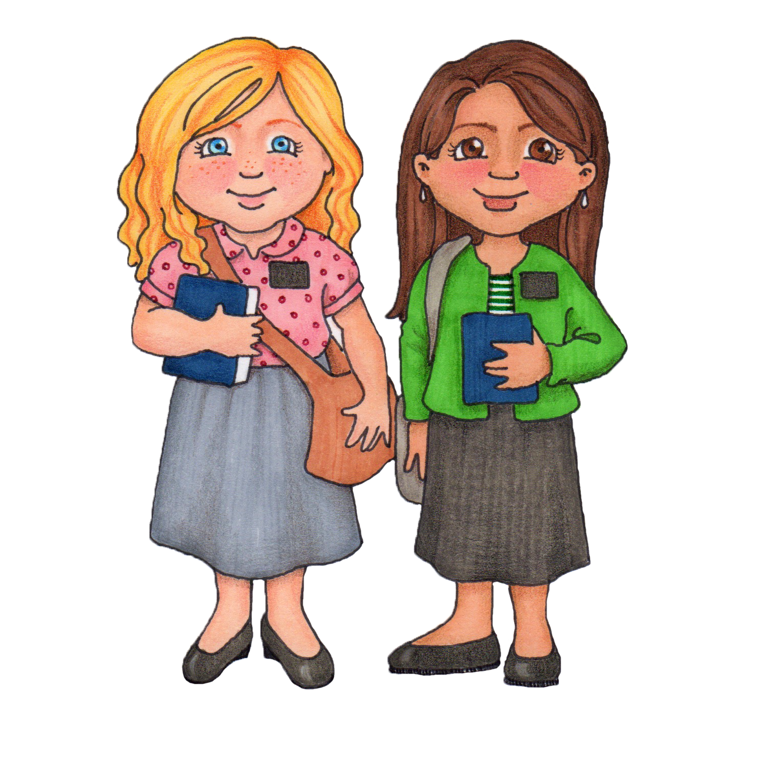 Free Two Sisters Cliparts, Download Free Clip Art, Free Clip.