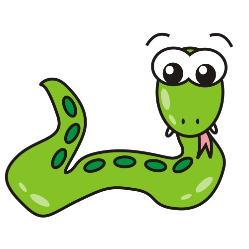 Cartoon snakes clip art page 2 snake images clipart free.