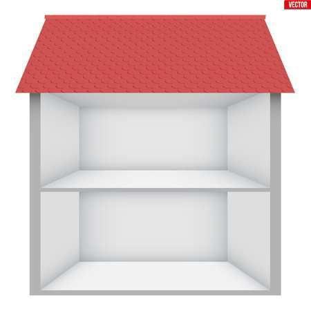 Two story house clipart 2 » Clipart Portal.