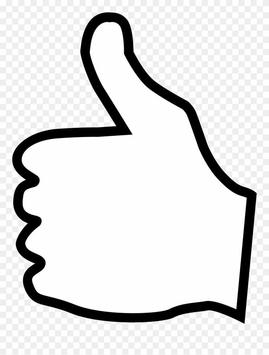 Free Thumbs Up Clipart Pictures.