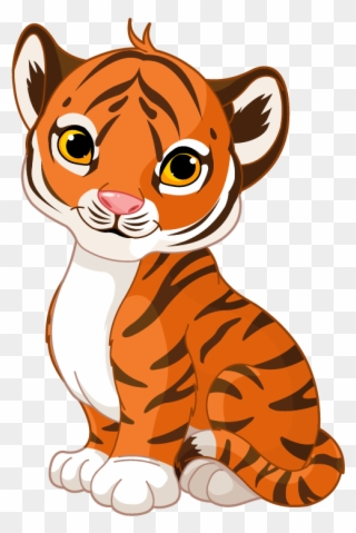 Free PNG Tigers Clip Art Download , Page 2.